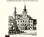 Diplom - výstava psů Rokycany